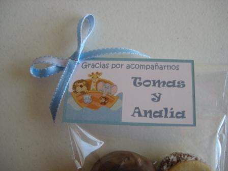 Chocolate Blanco | Tatakuá Alfajores | Página 7