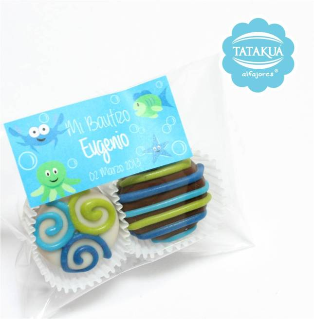 alfajor bautizo eugenio