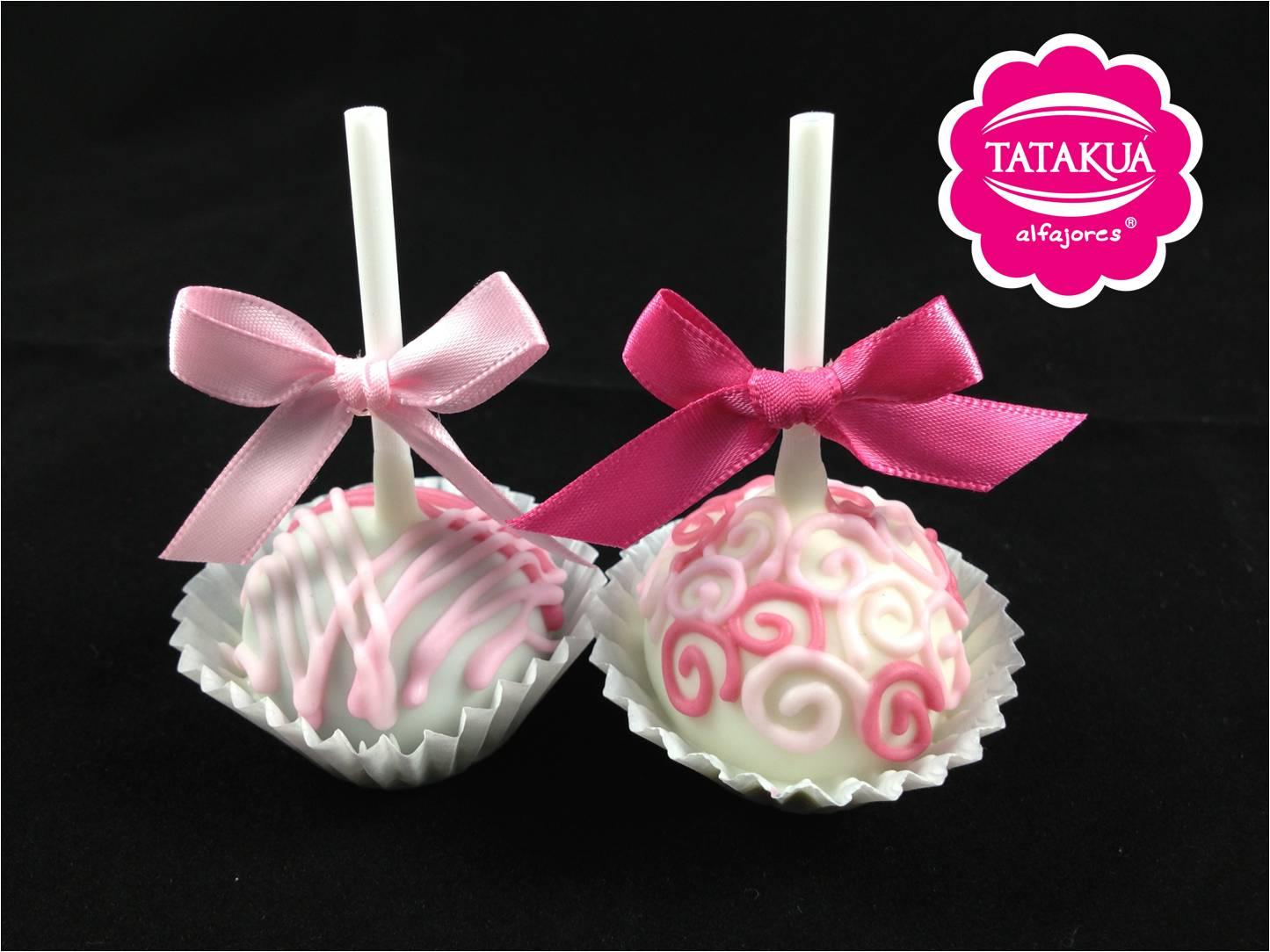 Cake Pops Tataku 225 Alfajores