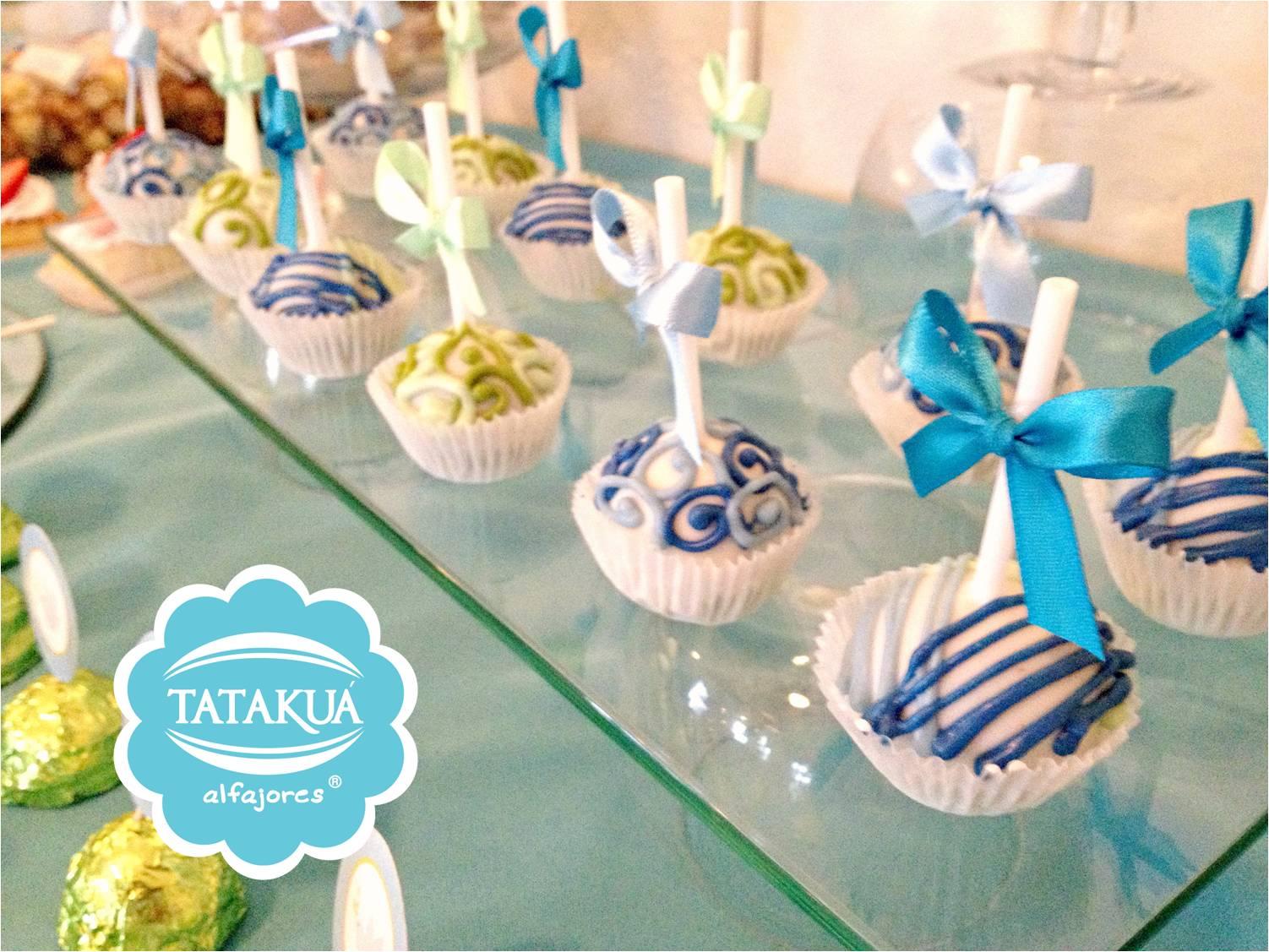 Octubre 2013 tataku alfajores for Mesa de dulces para bautizo de nina