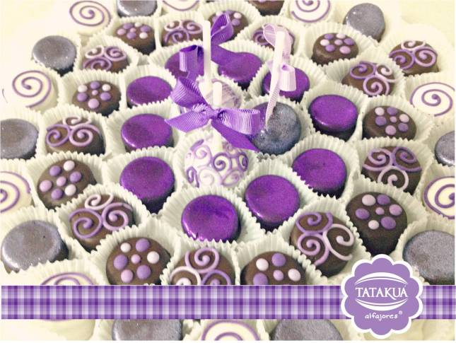 mesa cakepop