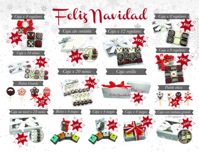 Catalogo Navideño 2015