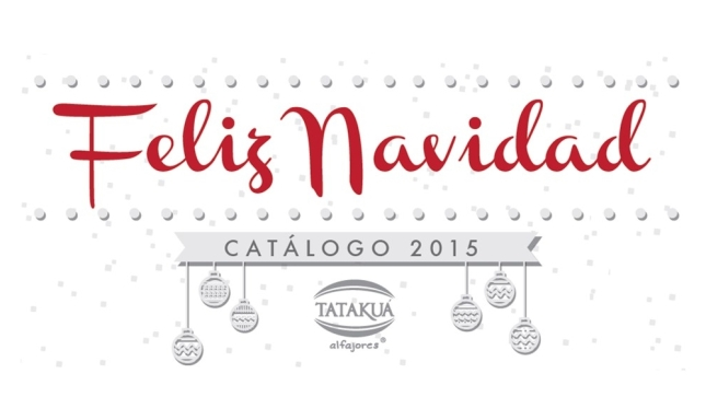 Portada Catalog Navideño 2015