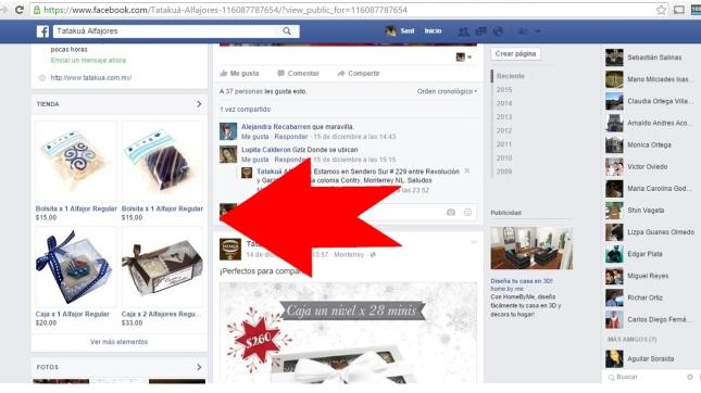 Portada Facebook Tatakua